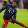David Alaba vers le Real Madrid